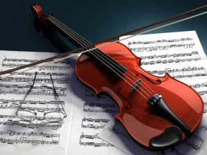 violin-and-notes-wallpapers_11541_1024x768