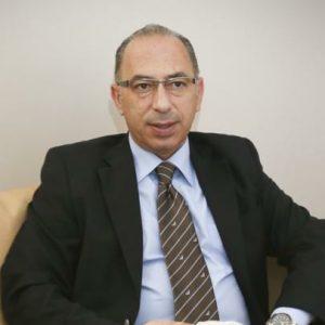 ο Δρ. Νίκος Σκαρτάδος,